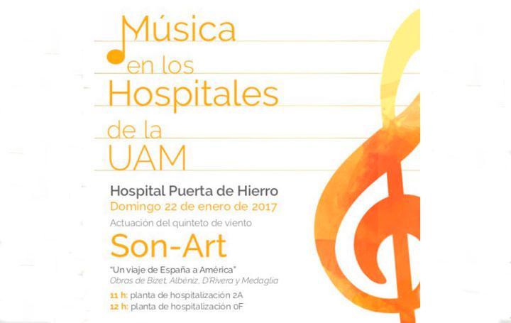 Música en la UAM