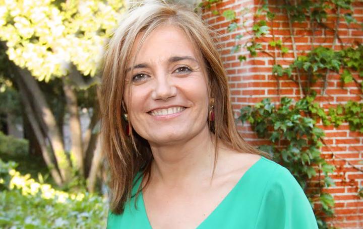 Ana Pérez Domínguez