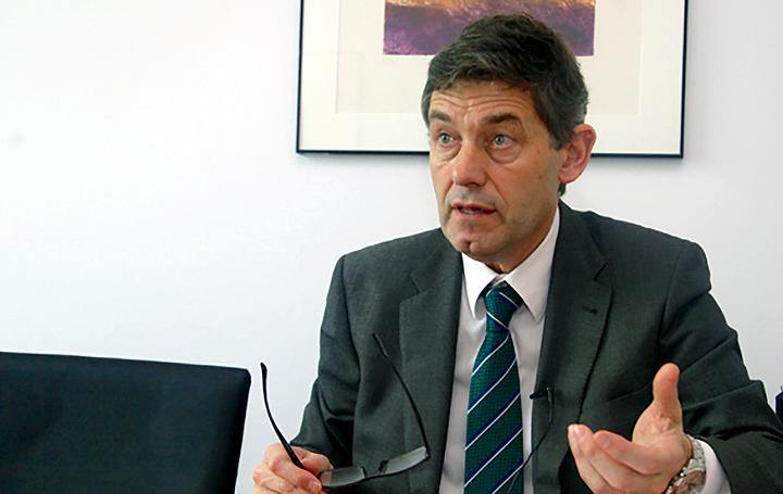 José María Eiros