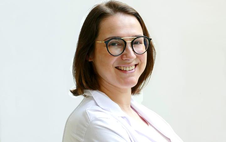 Ana Díaz Gavela