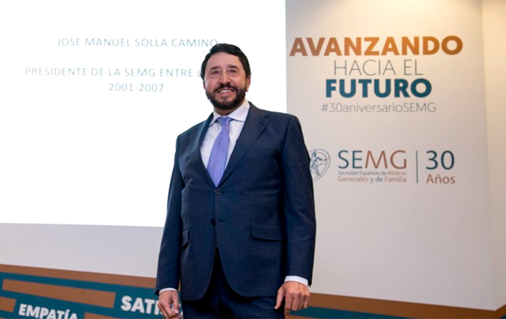 José Manuel Solla