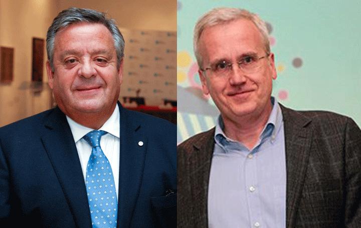 Julio Ancochea y Francisco García Río dirigen la Cátedra Chiesi de la UAM