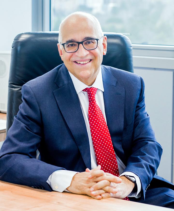 Federico Plaza, director Government Affairs de Roche Farma en España