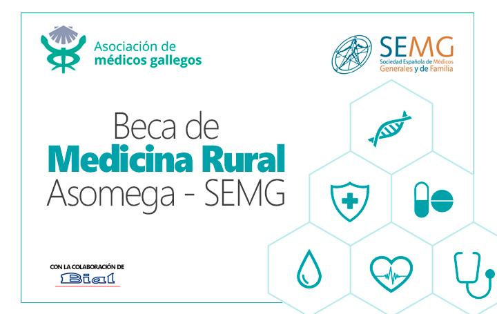 Beca de Medicina Rural Asomega-SEMG