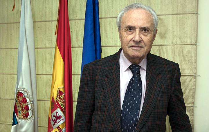 José Ramón Ónega