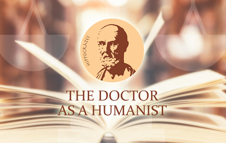 """La iniciativa """"The doctor as a humanist"""", de carácter internacional, cuenta con el apoyo de Asomega"""