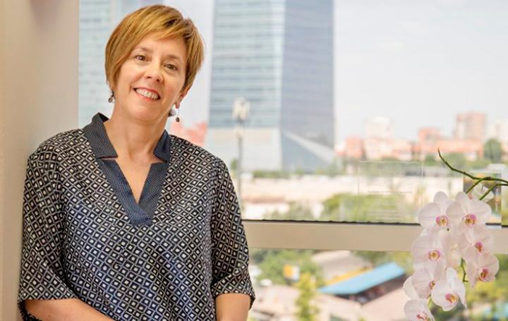 Marisol Soengas en el Centro Nacional de Investigaciones Oncológicas