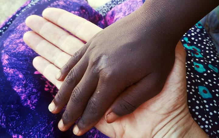 Imagen del proyecto Camina Senegal