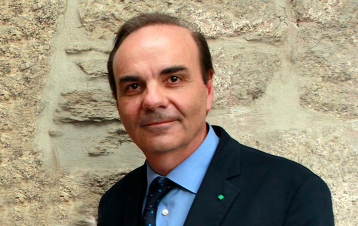 José Antonio Gegúndez