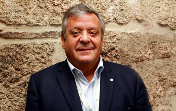 Julio Ancochea, presidente de Asomega habla sobre la variante delta