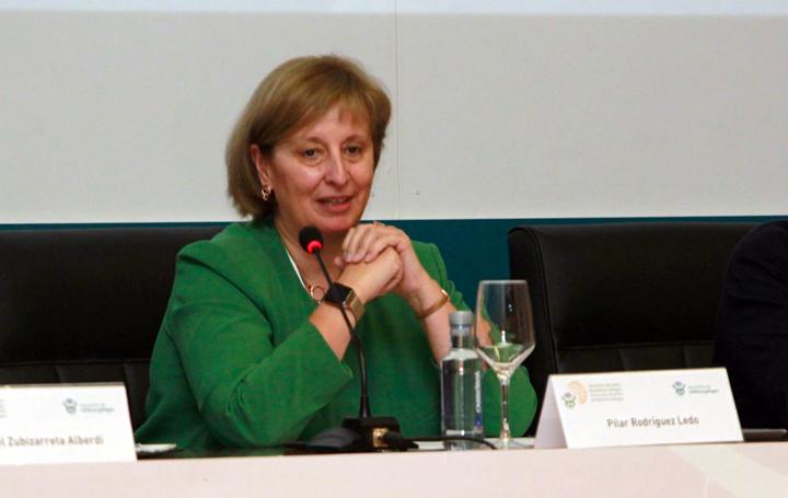 Pilar Rodríguez Ledo, nueva vocal de la Comisión Nacional de la Especialidad de Medicina Familiar y Comunitaria